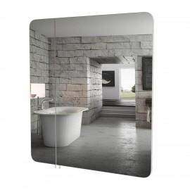 Зеркальный шкаф Аква Родос Рома 70 см