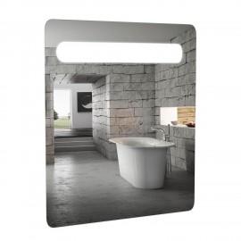 Зеркало Аква Родос Гамма 60 см с LED подсветкой