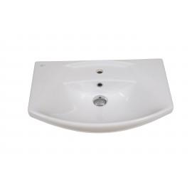 Ideal Standard Motion 65 см - Умывальник Полукруглый Белый W890001