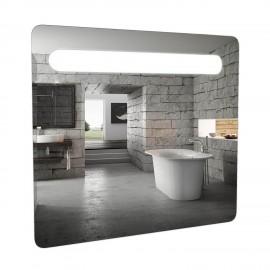Зеркало Аква Родос Гамма 80 см с LED подсветкой