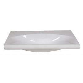 Ideal Standard Daylight 80 см - Умывальник Прямоугольный Белый
