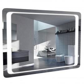 Зеркало Аква Родос Омега 100 см с LED подсветкой